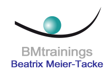 BMtrainings Logo